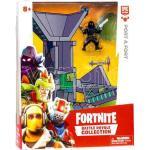 Fortnite Playset Base + 1 Personaggio - Action Figures