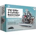 Franzis: maggiol. VW motore Boxer 4 cil. Modello funzionante fedele a originale