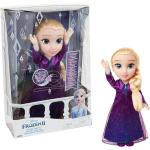Frozen 2 Elsa Cantante Con Luci E Suoni Disney - Bambole Accessori