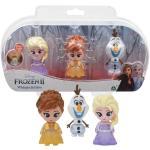 Frozen 2 Whisper&glow 3 Personaggi Ass.