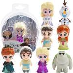 Frozen 2 Whisper&glow 3d Pers. Disney - Bambole E Accessori