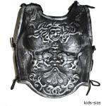 Funny Fashion Armatura romana bimbo in EVA per travestimento soldato