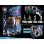 Gf9-Battlefront Doctor Who Totd Friends Expansion 2 Gioco Da Tavolo
