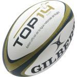 Gilbert. Pallone Rugby Gilbert Top 14