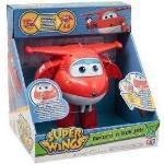 Giochi Preziosi Super Wings Trasformabile E Parlante