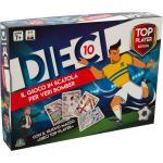 Giochi Preziosi Top Player Deluxe Dieci