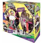 Giochi Preziosi Turtles Tmnt Movie Tuv06011 Personaggi Playset Maschili