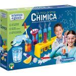 Gioco Clementoni La Mia Prima Chimica