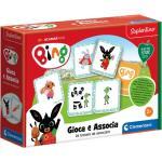 Gioco Clementoni Play For Future Gioca e Associa Bing