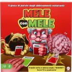 Gioco da Tavolo Mattel Mele con Mele