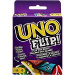 Gioco Di Carte Mattel Uno FLIP