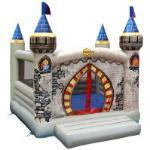 Gioco Gonfiabile Professionale Per Bambini Antico Castello