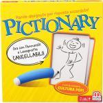 Gioco Pictionary Mattel