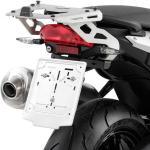 GIVI SRA691 Specific Rear Rack - Monokey®