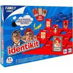 globo Gioco da tavolo Familygames Identikit Giochi Divertenti Per Tutti