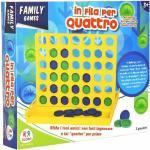 globo Gioco da tavolo In Fila Per 4 Maxi Giochi Divertenti Per Tutti