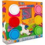 Globo Morbido Unicorno Con Accessori