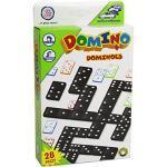 Globo Toys 85.920,6 cm Famiglia Giochi Viaggio Domino Gioco (28 Pezzi)