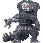 Godzilla Vs Kong Funko Pop Film Vinile Figura Mechagodzilla 9 cm