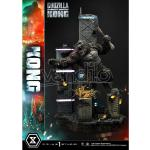 Godzilla Vs Kong Kong Final Battle St Statua Prime 1 Studio