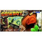 Gonher 880/0 - Set da Cowboy con Sombrero