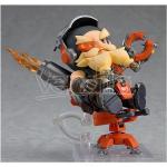 Goodsmile Overwatch Torbjrn Classic Skin Ed Nend Mini Figura