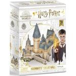 Harry Potter 3D Puzzle Great Hall (187 Pieces) CubicFun
