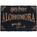 Harry Potter - Alohomora - Zerbino - Unisex - multicolore