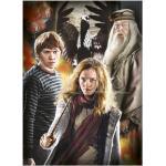 Harry Potter Characters pack 3 puzzles 3x1000pzs Clementoni