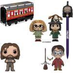Harry Potter Espresso Per Hogwarts Box 3 Personaggi Di Cui Uno A Sorpresa