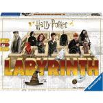 Harry Potter Ravensburger: Labirinto Giochi Da Tavolo - Tavolo/societa'