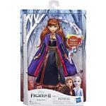 Hasbro Anna Cantante Frozen