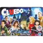 Hasbro Cluedo Classico Gioco in Scatola Versione 2020 in Italiano