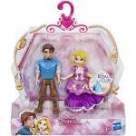Hasbro Disney Princess Small Doll Principessa & Principe Ast Personaggi Playset Femminili