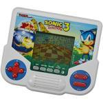 Hasbro Gaming Tiger Electronics - Sonic the Hedgehog 3, Console Videogame tascabile