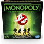 Hasbro Gioco da tavolo Monopoly Ghostbusters Giochi Di Società Per Tutta La Famiglia