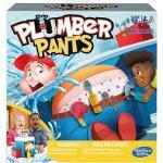 Hasbro Gioco da tavolo Pantalone L'Idraulico Pasticcione Giochi Per Bambini