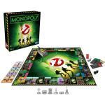 Hasbro Gioco Monopoly Ghostbusters