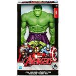 Hasbro Marvel Avengers: Hulk Titan Hero 30cm