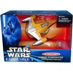 Hasbro MICR Oma Chines EP1Naboo Fighter