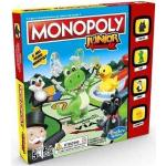 Hasbro Monopoly - Junior Gioco In Scatola
