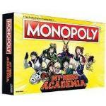 Hasbro Monopoly - My Hero Academia