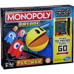 Hasbro Monopoly Pac-Man Arcade Gioco