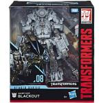 Hasbro Transformer Studio Series 08 Blackout