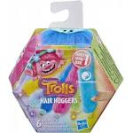 Hasbro Trolls Hair Huggers Assortiti Personaggi Playset Maschili