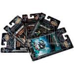 HASBROINTERACTIVE Eye Of Judgment Mazzi 10 Pz Carte Collezionabili - Da Gioco/collezione