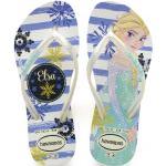 Havaianas Havaianas Jr Frozen Blu BRASIL 29/30 - EUR 31/32