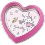 Hello Kitty 25203 Sveglia, analogica al quarzo, per bambini