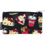 Hello Kitty By Loungefly Coin/Cosmetic Bag Snacks AOP Loungefly