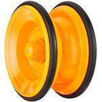 Henry's - Yo-Yo con Guida, Colore: Arancione